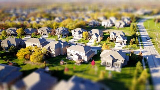 Casas en Boadilla del Norte obra nueva