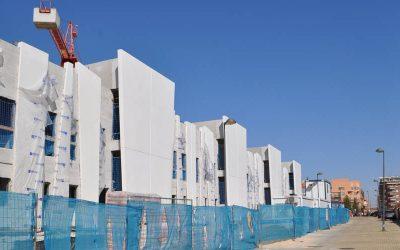 Desarrollo Obras «Jameos del Agua» Getafe