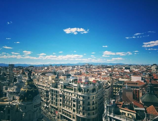 Obra nueva terminada Madrid