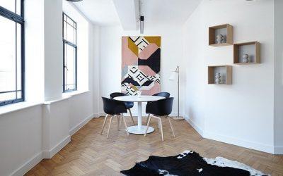 Nuevos pisos en venta en Getafe