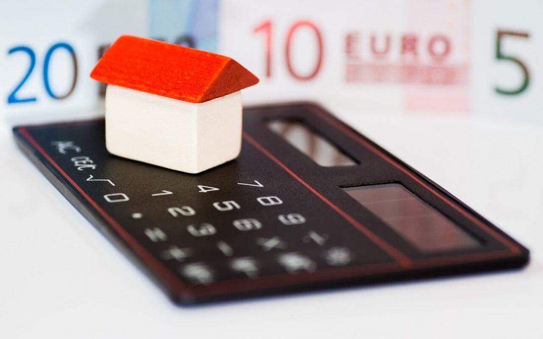 proceso de solicitud de hipoteca