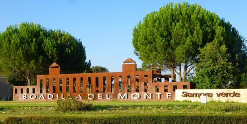 Boadilla del Monte, seguridad y calidad de vida