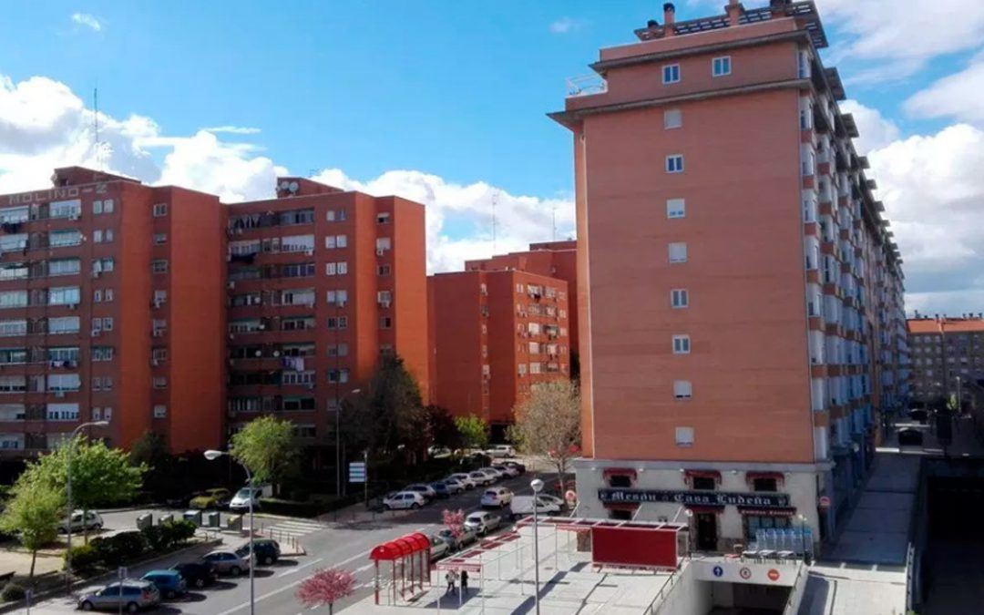 Amplios espacios y zonas comunes: 4 motivos para vivir en Fuenlabrada