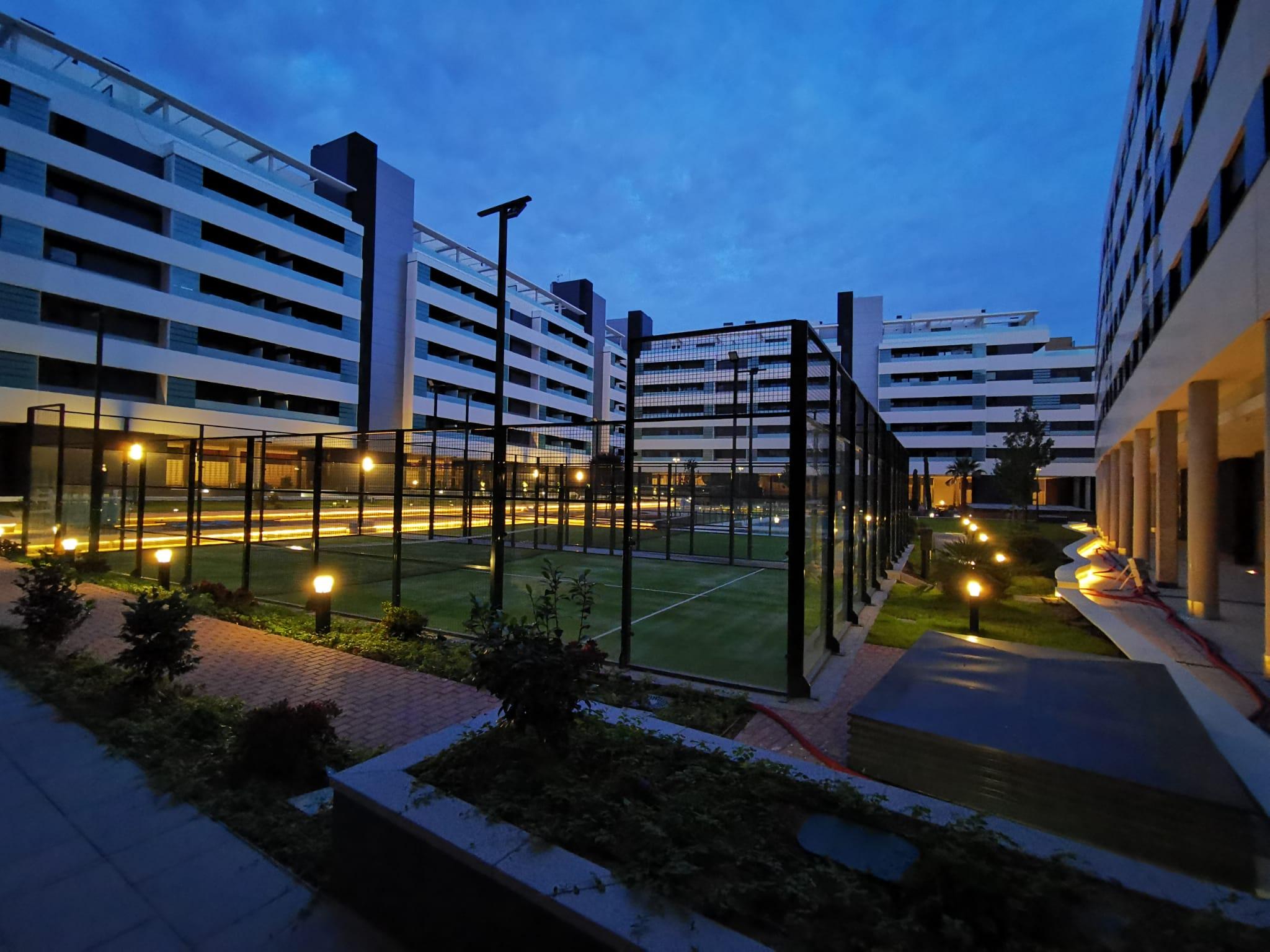 Residencial Shopping Center